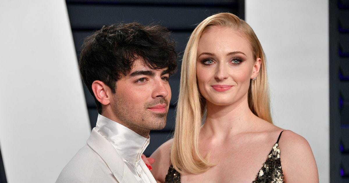 Sophie Turner's Instagram For Joe Jonas' 30th Birthday Is Jaw-Droppingly Romantic