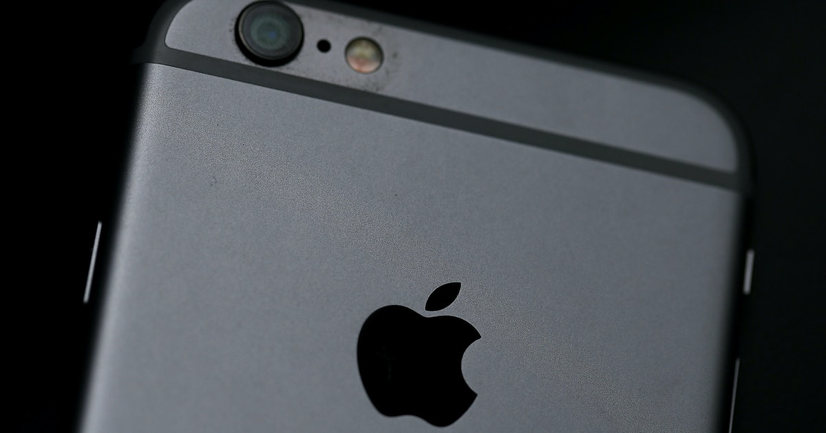 7 Places To Resell Your iPhone 6, If You're Ready For An Upgrade
