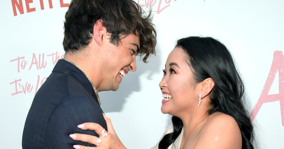 When Does The 'To All The Boys I've Loved Before' Sequel Premiere? It's So, So Soon