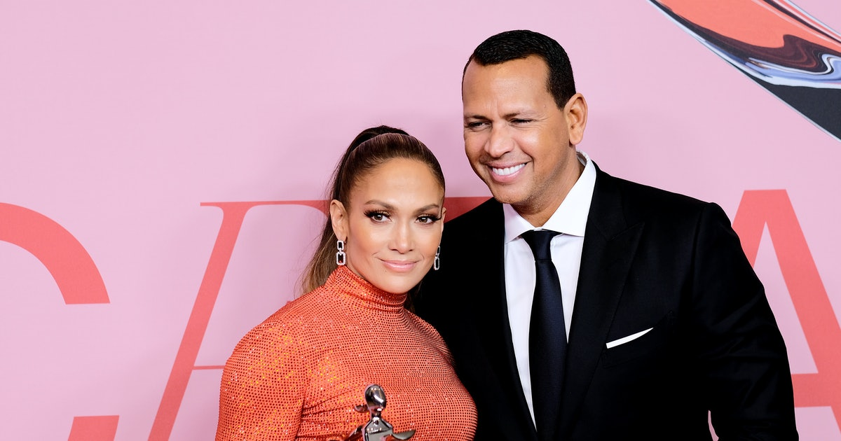 Jennifer Lopez's Birthday Gift For Alex Rodriguez Was Perfect For The Former Yankees Player — PHOTO