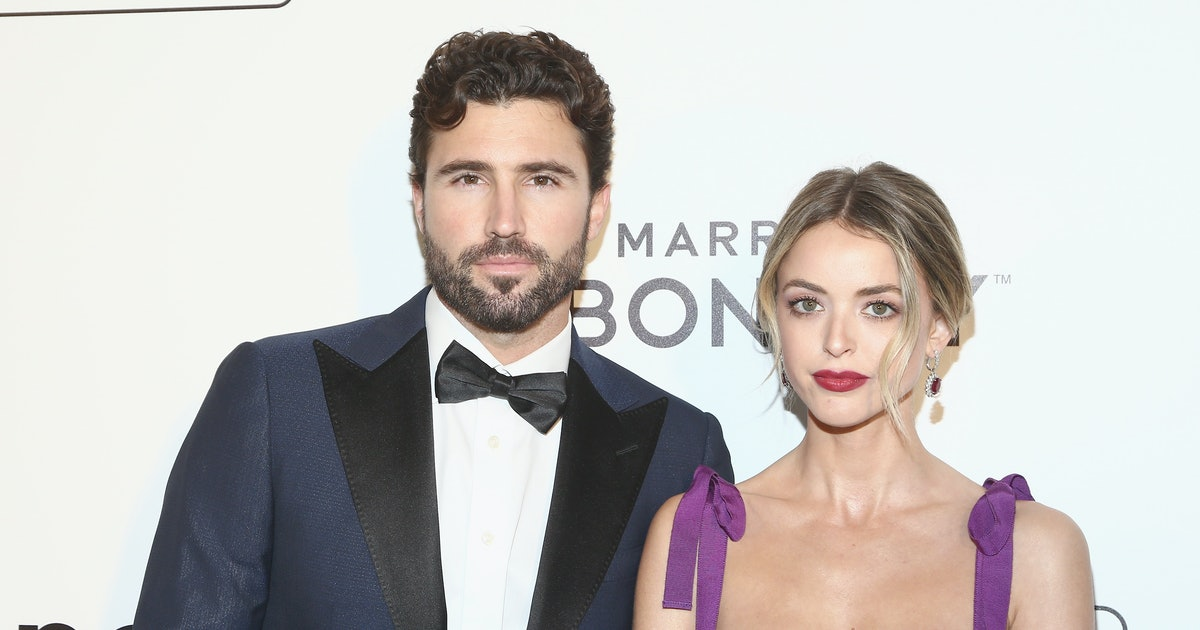 Brody Jenner's New Breakup Statement On Kaitlynn Carter Emphasizes Moving Forward