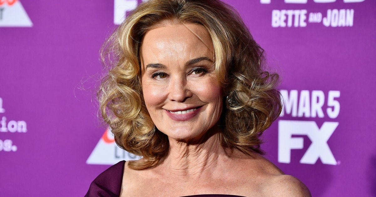 Jessica Lange's Least Favorite 'AHS' Season Will Come As A Total Shock To Fans