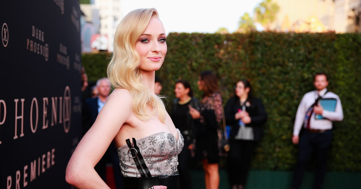Sophie Turner's Dream 'Game Of Thrones' Ending Would Have Definitely Had Fans Cheering