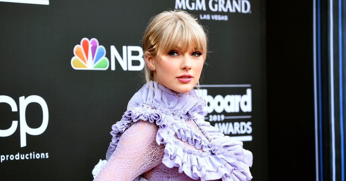 Taylor Swift's Feud With Scooter Braun May Have Changed The Music Industry