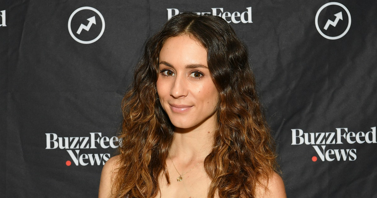"Troian Bellisario's ""Sweatpants Phase"" Is Every New Mom, Every Day"