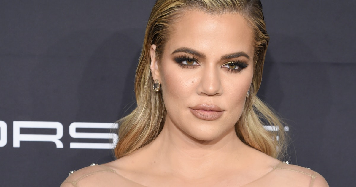 These Photos Of Khloe Kardashian & True's Beach Day Together Will Melt Your Heart