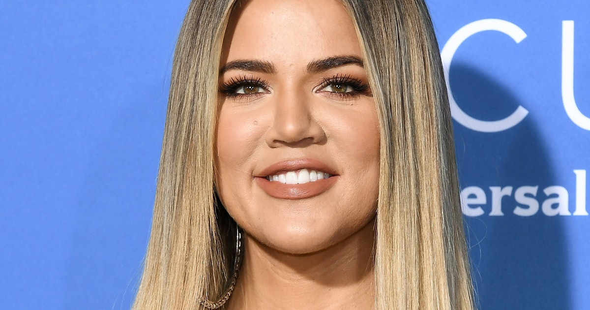 "Khloe Kardashian's Response To Accusations She Uses True As An ""Accessory"" Is An Epic Clapback"