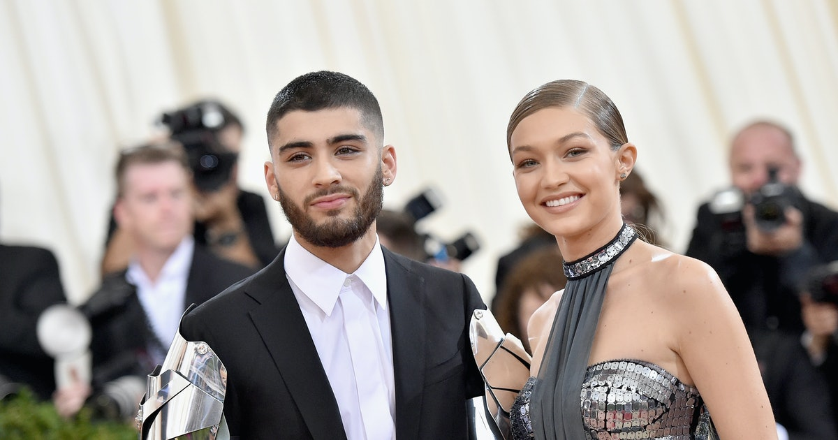 "Zayn Malik Reportedly Feels ""Sad"" About His Gigi Hadid Breakup As She Reportedly Dates Tyler Cameron"