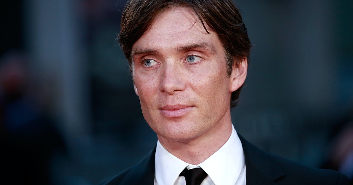 How Did Cillian Murphy & Yvonne McGuinness Meet? The 'Peaky Blinders' Actor Has A Wholesome AF Family Life