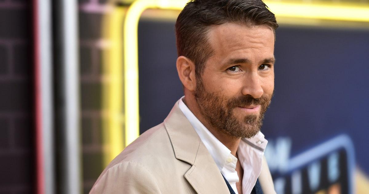 Ryan Reynolds' Spider-Man & Deadpool Crossover Idea Is Too Good To Be True