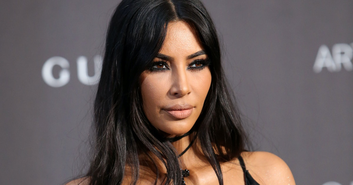 Kim Kardashian's Video Of Chicago Playing With A Snake Is Adorable, But Also Scary AF