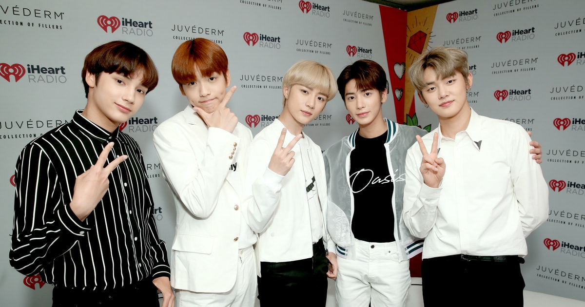Why Isn't TXT At The 2019 VMAs? Here's Why They Skipped Despite Their First U.S. Nomination