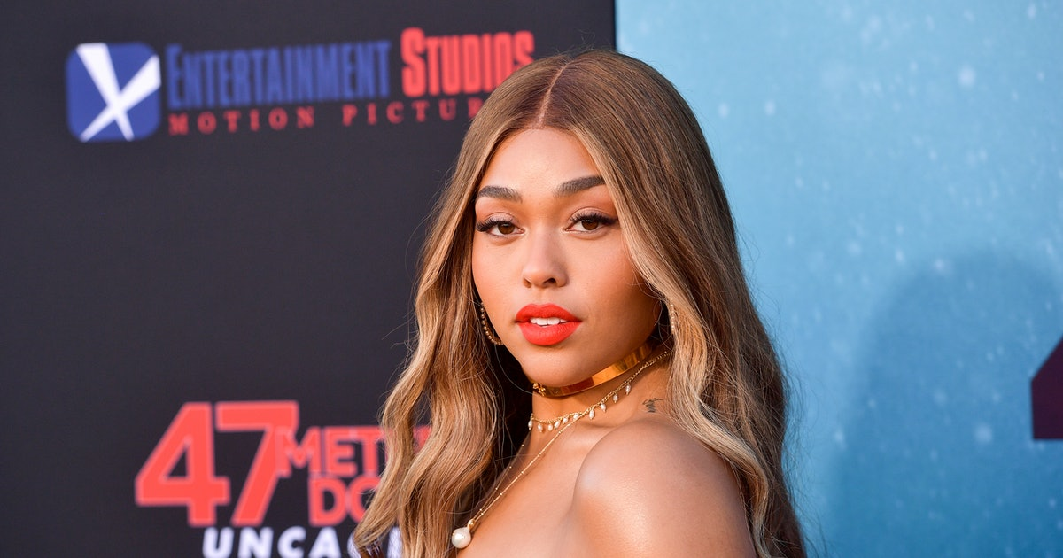How Jordyn Woods Is Moving On Post-Kylie Jenner Drama Is All About Looking Inward