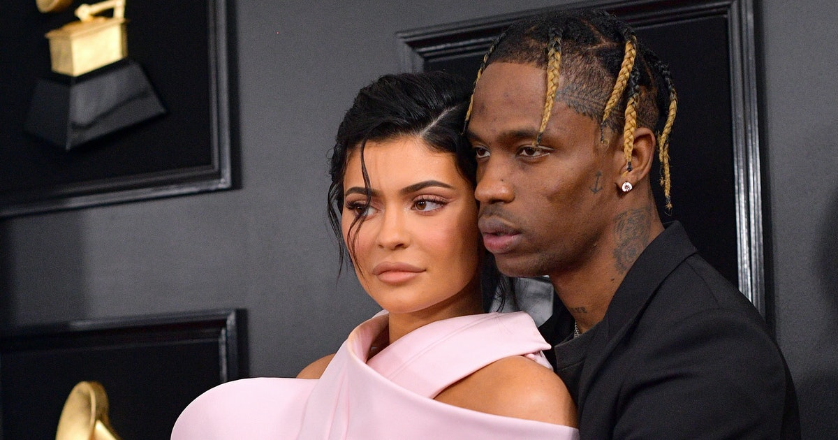 Will Travis Scott & Kylie Jenner Be At The 2019 VMAs? They're Regulars At The Award Show