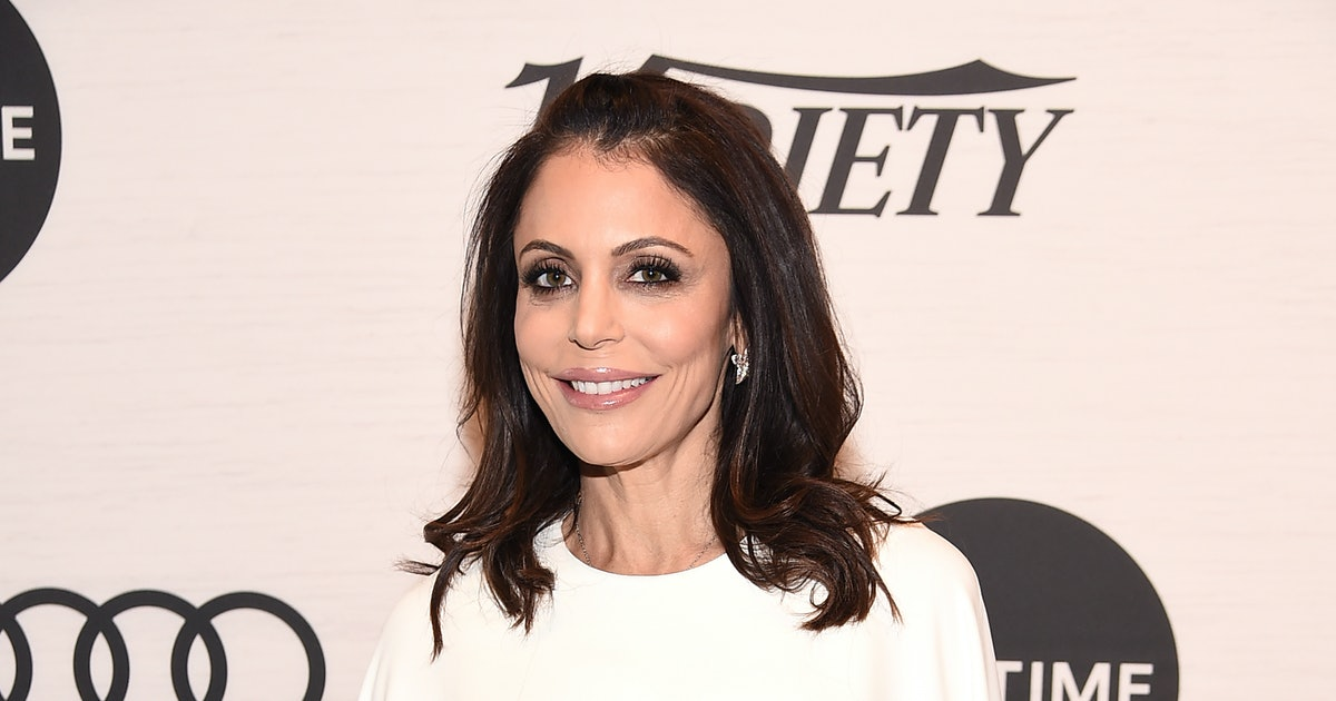 Bethenny Frankel Will Not Return To 'Real Housewives Of New York,' According To A New Statement
