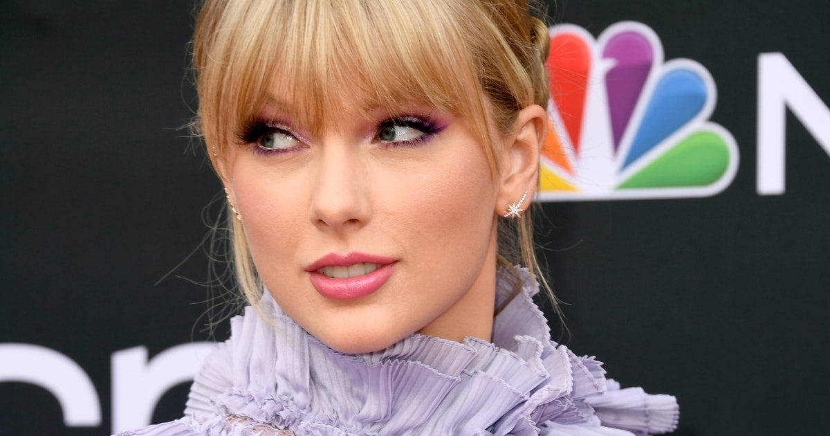 """Taylor Swift's """"The Man"""" Lyrics Are All About Society's Double Standards"""