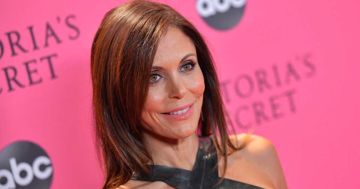 Bethenny Frankel Tweeted That She Left 'RHONY' Because She's Married, But There's More To The Story