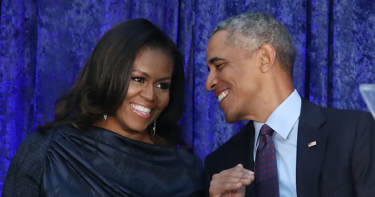 Barack & Michelle Obama's Summer Playlist Features Lizzo, Beyonce & Shawn Mendes