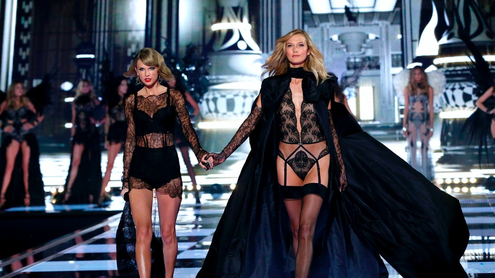 Is Cornelia Street About Karlie Kloss Taylor Swift Fans