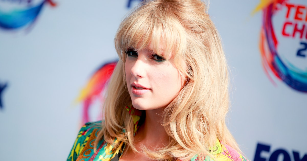 Taylor Swift's 'CBS Sunday Morning' Interview Is A Message For All Her Haters