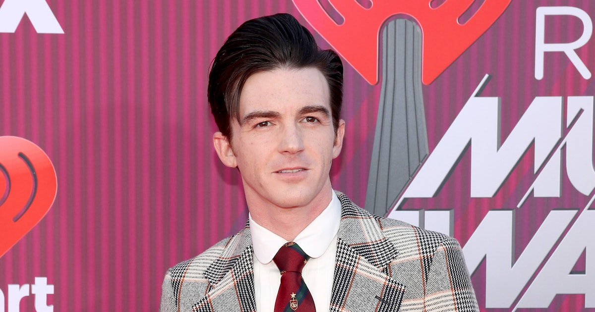 Drake Bell Teased A 'Drake & Josh' Revival, Saying It Will Put A Spin On The Hollywood Reboot