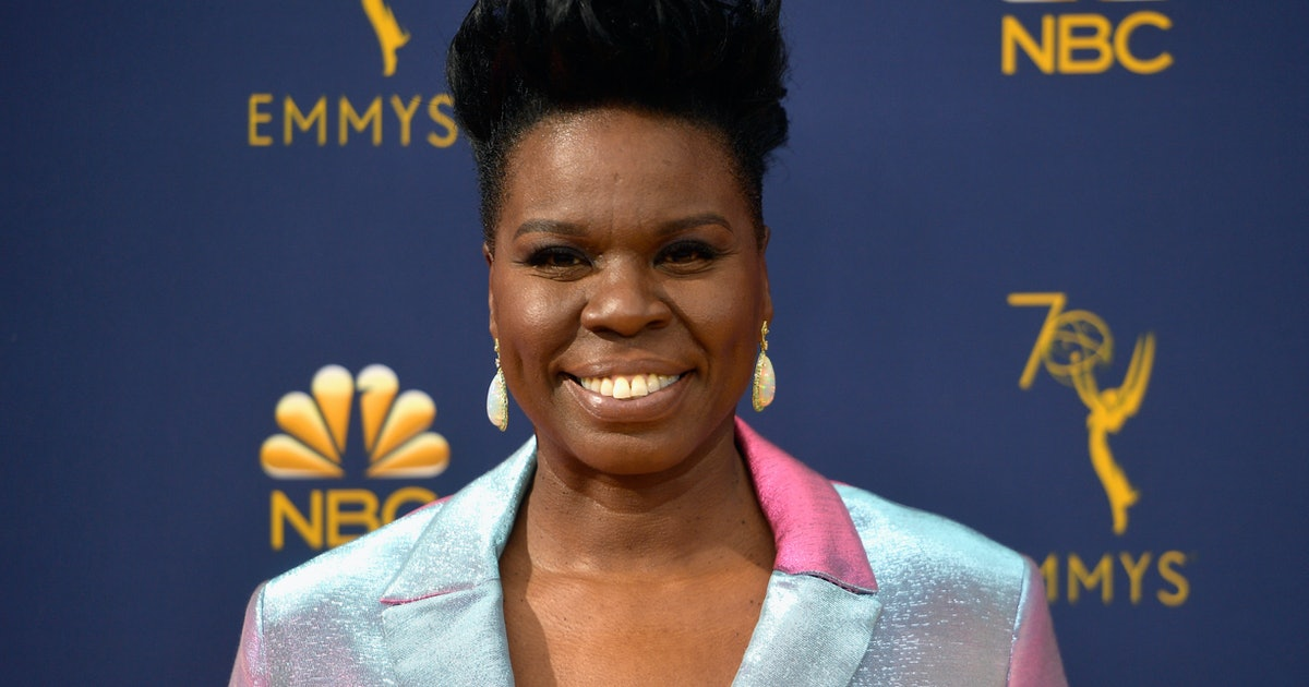 Leslie Jones Is Leaving 'SNL' To Focus On Her Other Projects, According To Reports