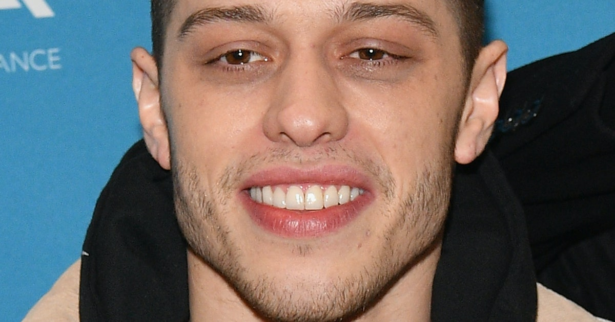 Pete Davidson & Margaret Qualley Have Been Dating For Months, According To A New Report