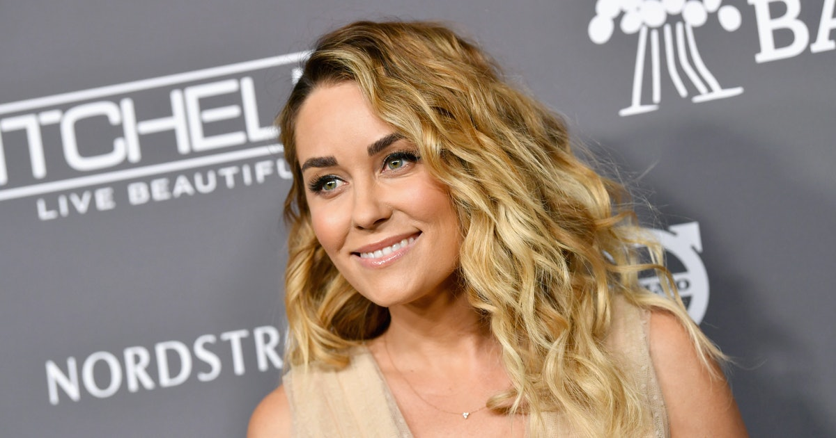 Lauren Conrad Gives Birth To Baby No. 2 & Her Announcement Is A Work Of Art