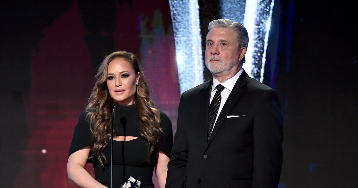 Why Did Leah Remini's 'Scientology & The Aftermath' End? The Answer Is Complicated
