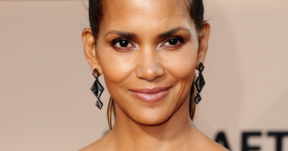 Halle Berry's #DMXChallenge Proves The Actor Can Play Literally Any Character