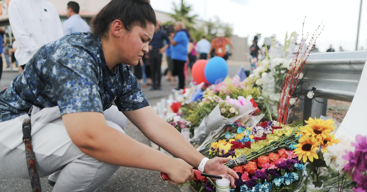 Here's How You Can Help Victims Of The El Paso & Dayton Shootings