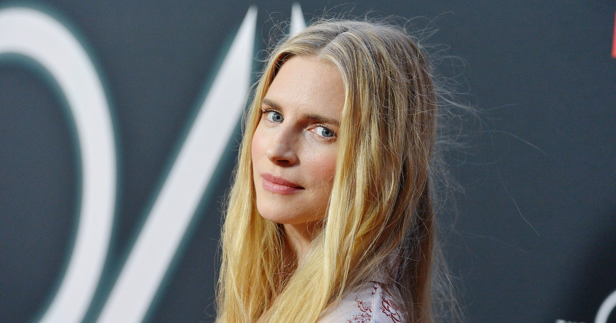 Brit Marling's Response To 'The OA' Cancellation Makes A Good Point About Women In Science Fiction