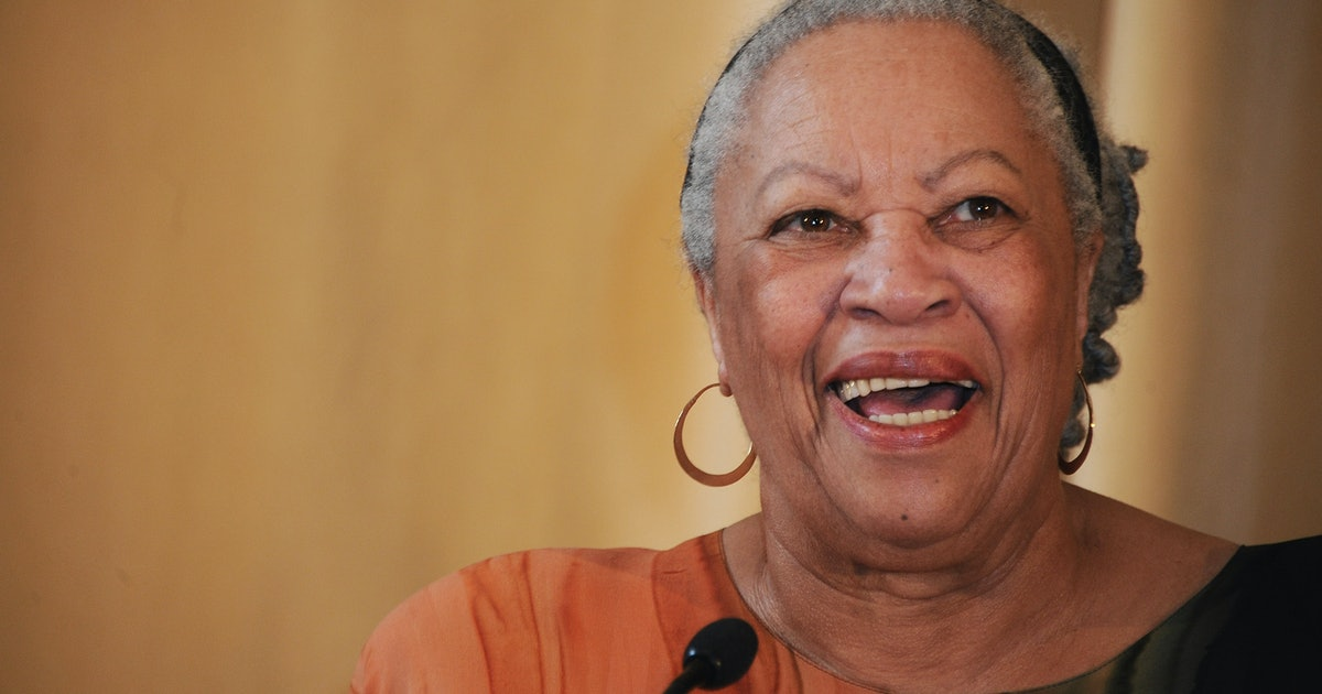 Toni Morrison Quotes On Finding Your Inner Strength That Embody Her Incredible Legacy