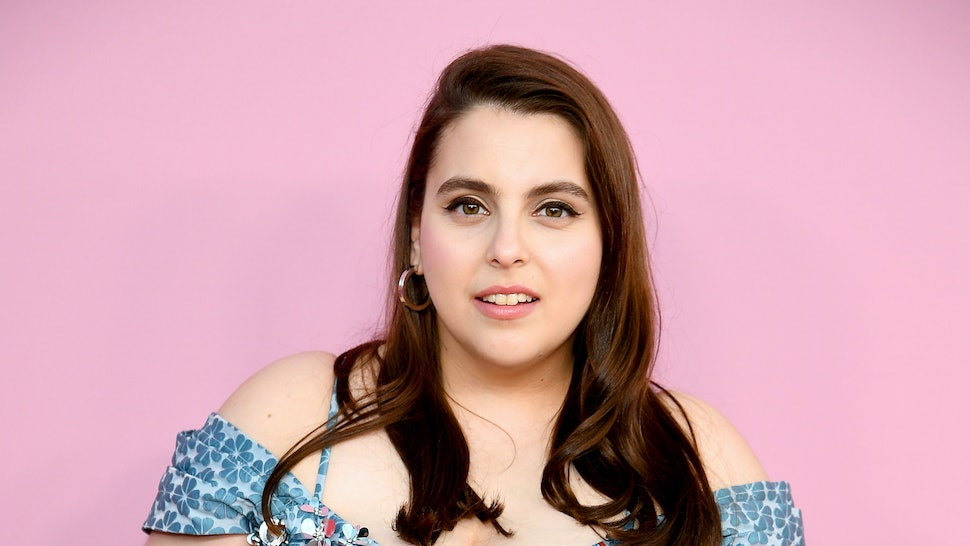 NEW YORK, NEW YORK - JUNE 03: Beanie Feldstein attends the CFDA Fashion Awards at the Brooklyn Museum of Art on June 03, 2019 in New York City. (Photo by Dimitrios Kambouris/Getty Images)