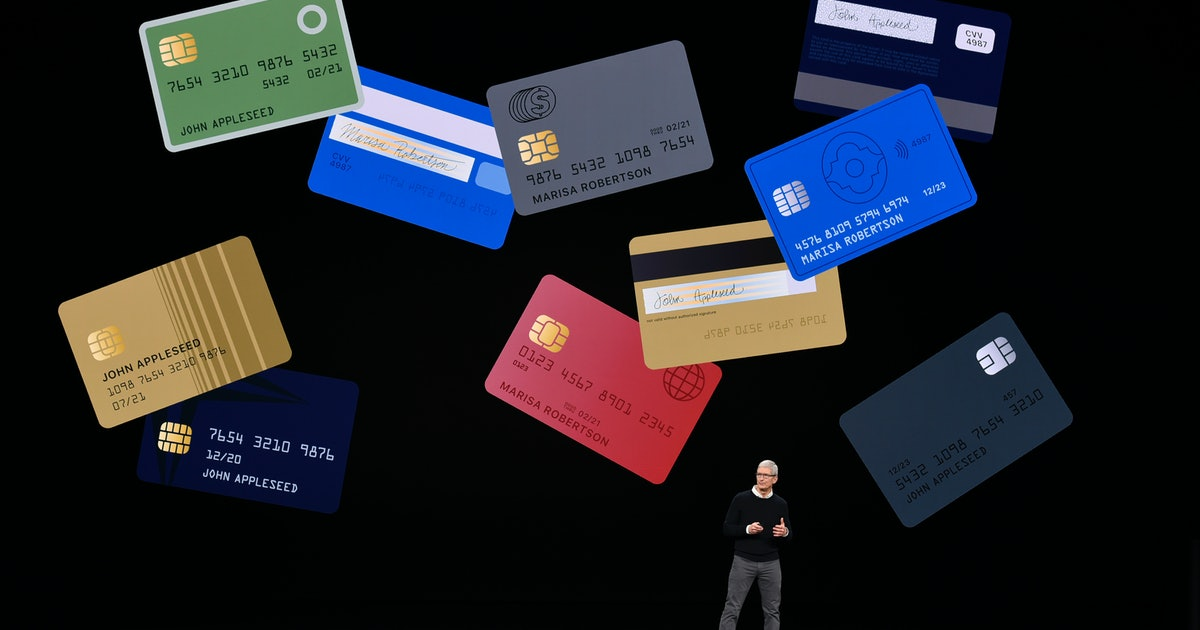 Why Can't I Get The Apple Card? You Might Have To Wait A Little Longer