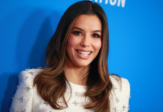 BEVERLY HILLS, CALIFORNIA - JULY 31: Eva Longoria attends the Hollywood Foreign Press Association's Annual Grants Banquet at Regent Beverly Wilshire Hotel on July 31, 2019 in Beverly Hills, California. (Photo by Rich Fury/Getty Images)