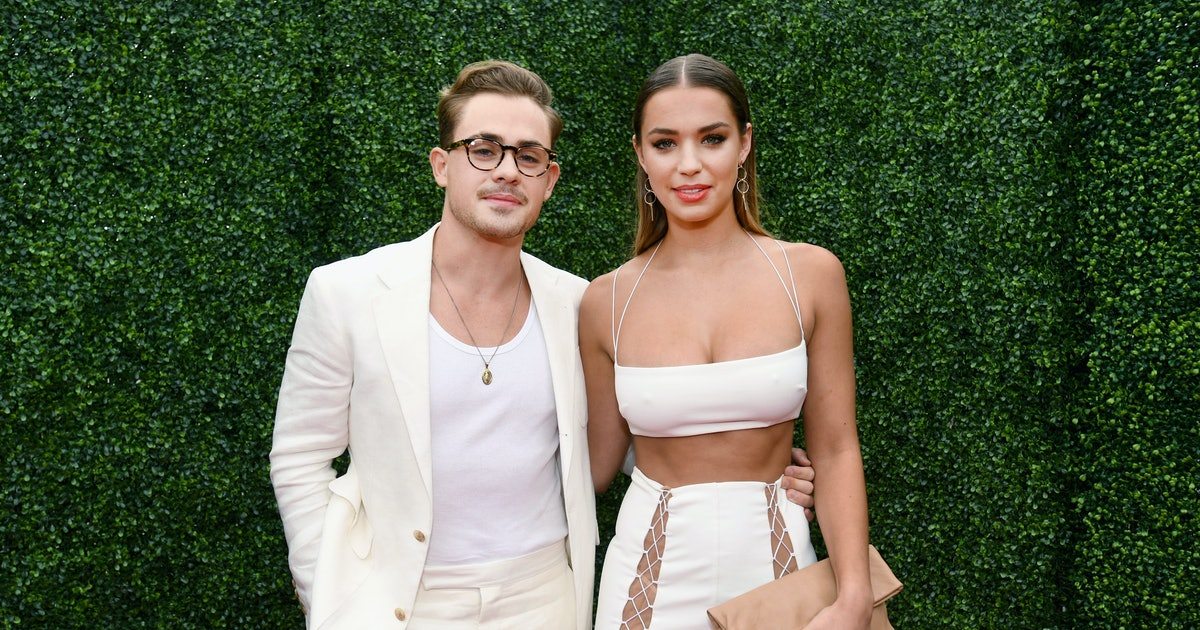 Who Is Liv Pollock? Dacre Montgomery's Girlfriend Is A Woman Of So Many Talents