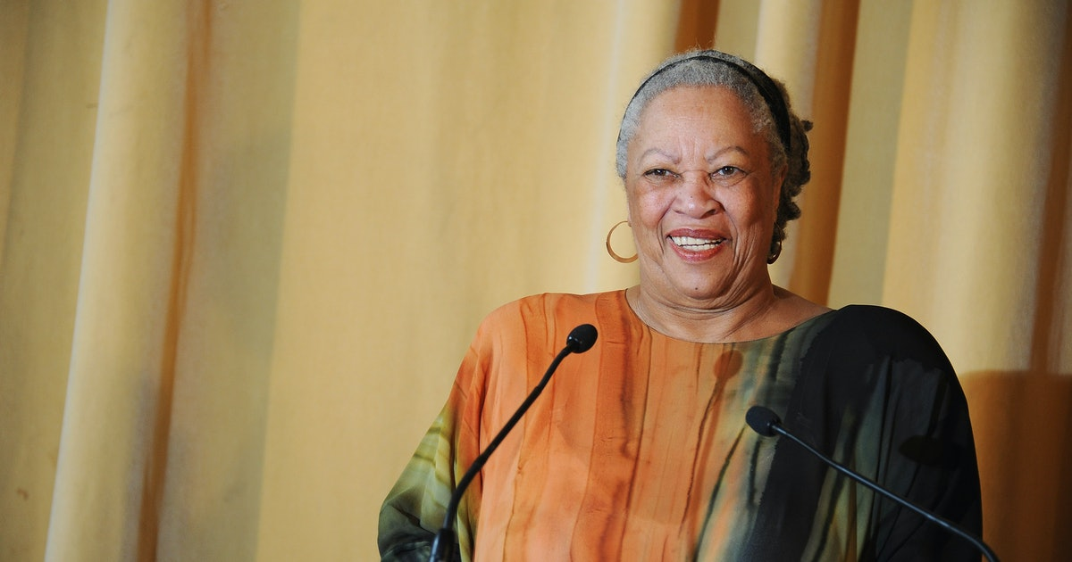Toni Morrison Quotes That Will Light Your Way, No Matter The Situation