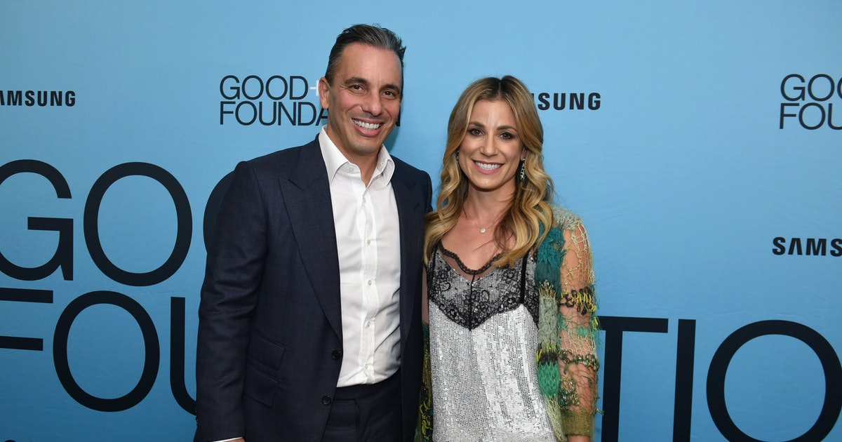 Who Is Sebastian Maniscalco's Wife? Lana Gomez Is Famous In Her Own Right