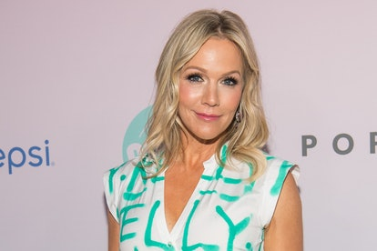 LOS ANGELES, CALIFORNIA - AUGUST 03: Jennie Garth attends the Beverly Hills 90210 Peach Pit Pop-Up on August 03, 2019 in Los Angeles, California. (Photo by Emma McIntyre/Getty Images)