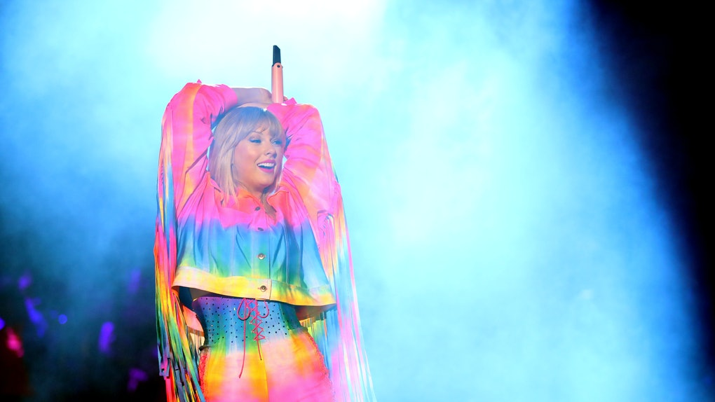 Is Taylor Swift Going On Tour After 'Lover'? Here's What