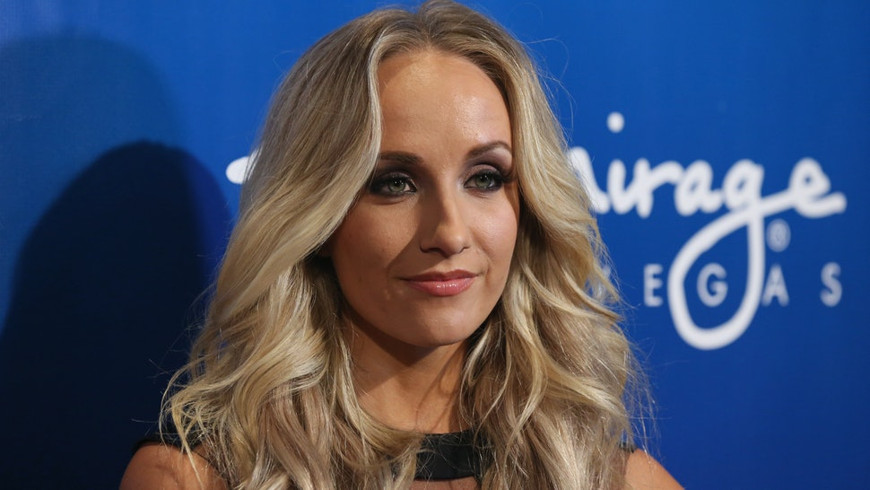 """LAS VEGAS, NV - JULY 14:  Former artistic gymnast Nastia Liukin attends the 10th anniversary celebration of """"The Beatles LOVE by Cirque du Soleil"""" at The Mirage Hotel & Casino on July 14, 2016 in Las Vegas, Nevada.  (Photo by Gabe Ginsberg/Getty Images)"""