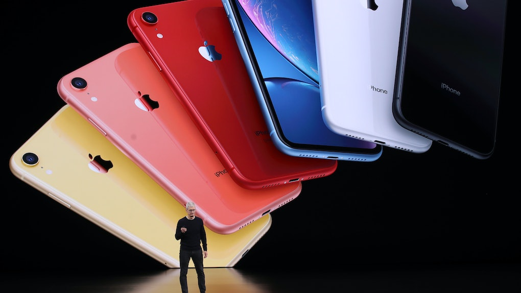 Did Apple Discontinue The Iphone Xs Xs Max There S A