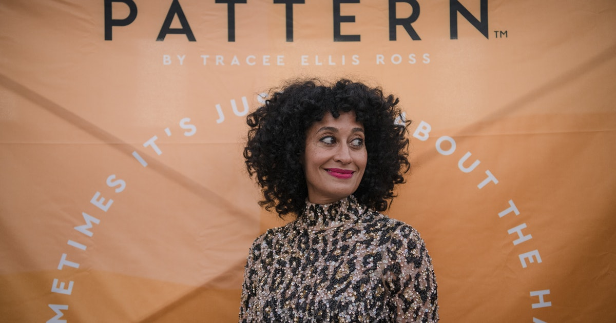 Tracee Ellis Ross' 2019 'Essence' Cover Will Make You Want Your Afro Back, STAT