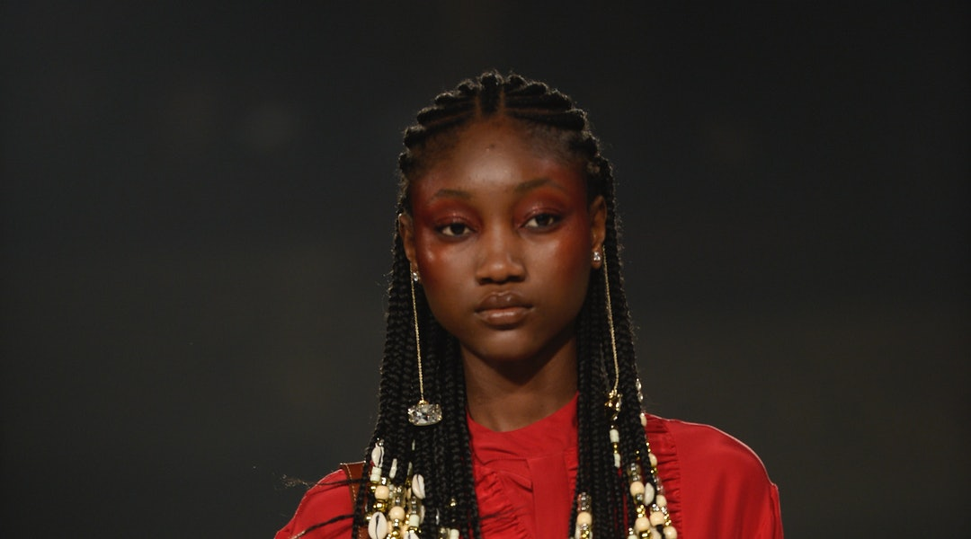 Summer Hair 2020.6 Spring Summer 2020 Hair Trends From Nyfw That You Ll Want