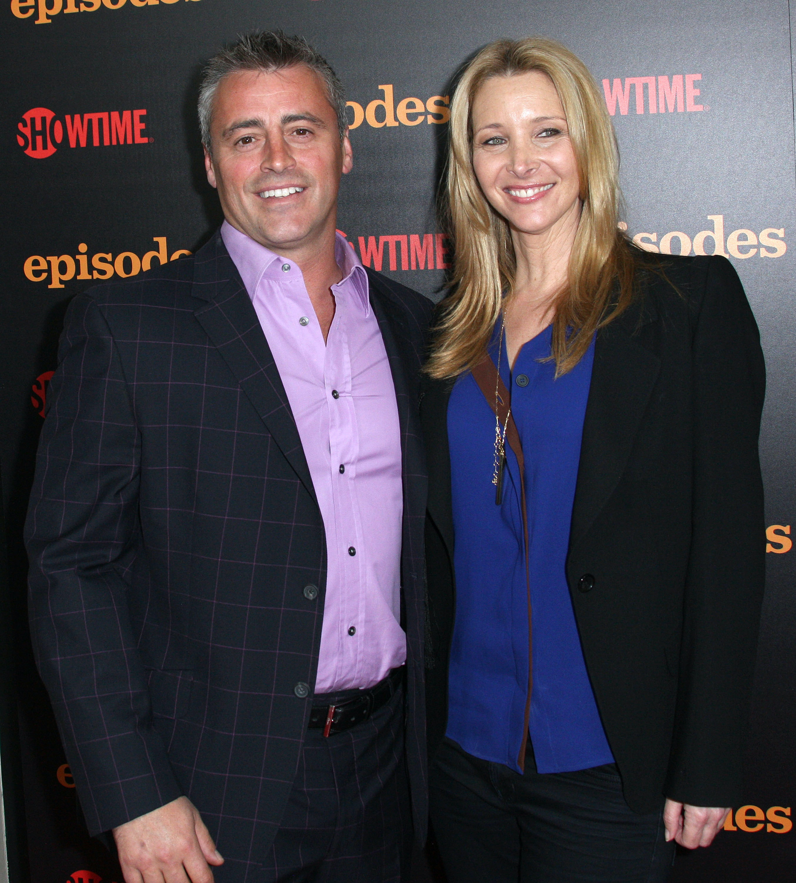 Friends' Star Lisa Kudrow Struggled To Play Phoebe, Until