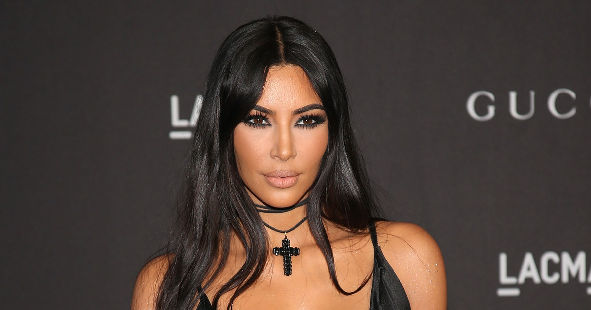 Kim Kardashian's Video Of Saint & Chi Dressed In Cowboy Costumes Will Make You Melt