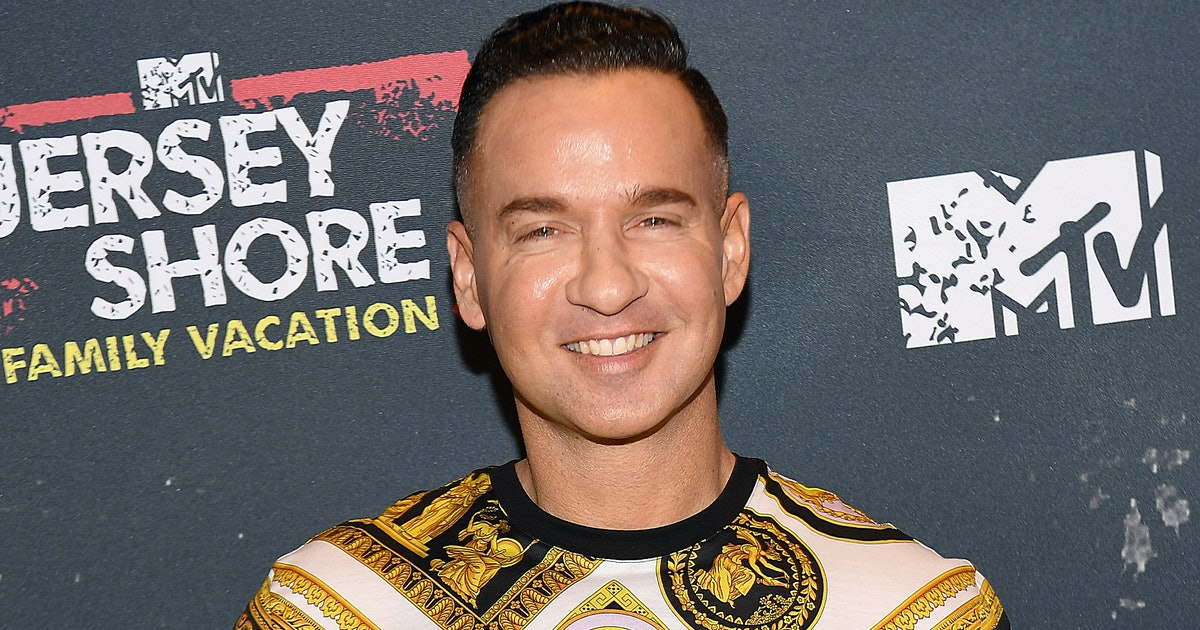 "Mike ""The Situation"" Sorrentino's First Tweet After Leaving Prison Will Make You LOL"