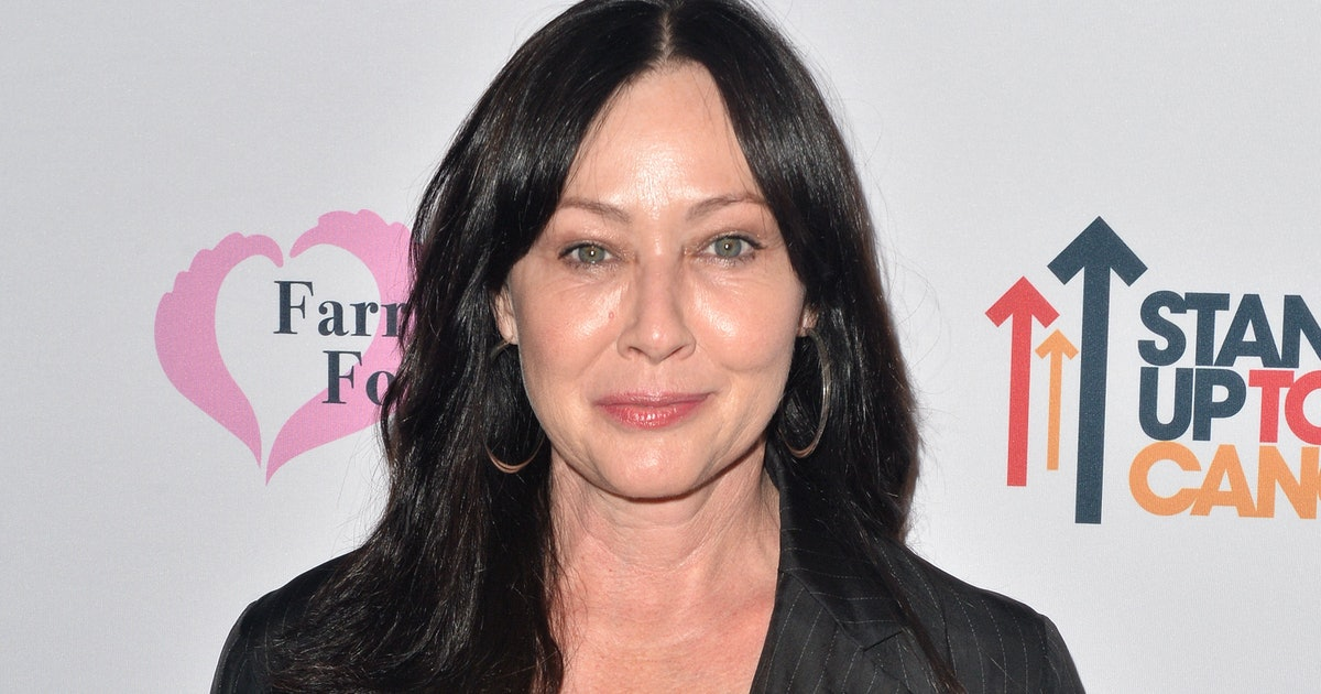 Shannen Doherty's 'Riverdale' Character Will Be The Key To Revealing How Fred Died
