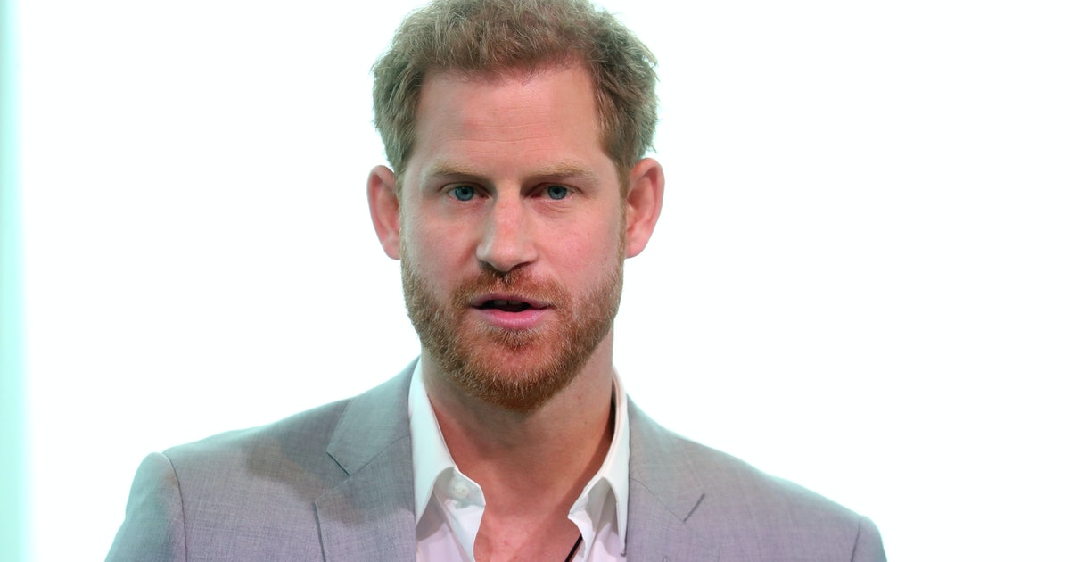 Prince Harry's Baby Archie Update Shows Just How Quickly Kids Grow